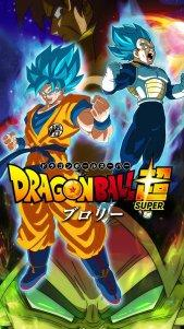 [CRITIQUE MANGA] DRAGON BALL SUPER – BROLY