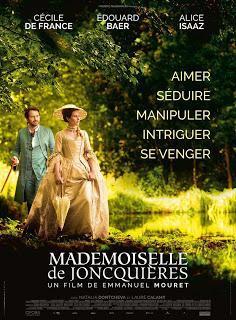 Mademoiselle de Joncquières