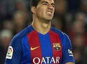 déclaration incroyable Luis Suarez concernant Neymar