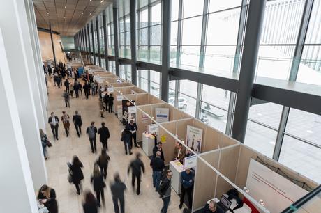 Moovijob Tour Luxemburg: Die Europäer möchten im Grossherzogtum arbeiten