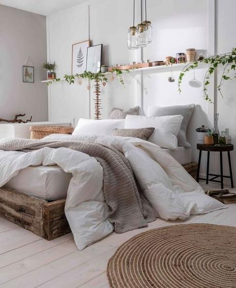 Mes conseils et astuces pour créer une chambre ado cocooning