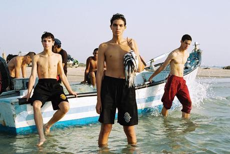 Alon Shastel immortalise la jeunesse