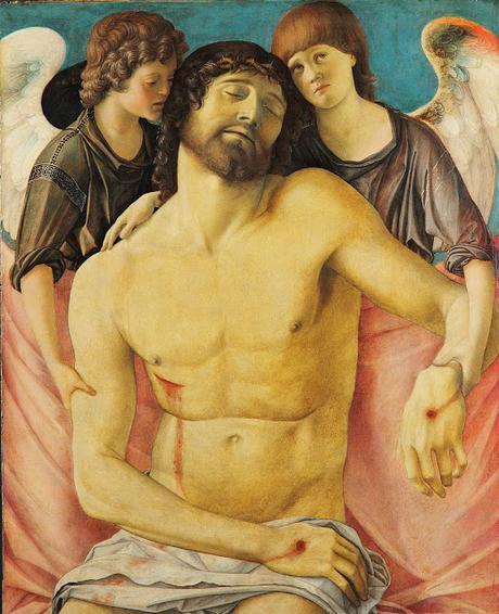 Bellini et Mantegna - Les beaux-frères se retrouvent à Berlin (I/II)
