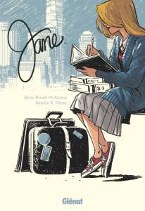Jane Eyre revisitée
