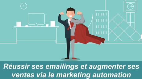 Définition du Marketing Automation