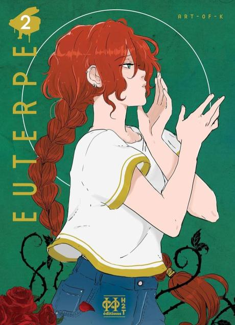 Euterpe Tome 1 et 2 de Art-Of-K