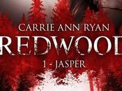 Redwood Tome Jasper Carrie Ryan
