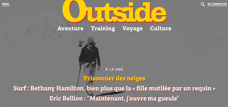 Outside.fr