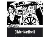Nuits Apaches d'Olivier Martinelli Illustré Topolino