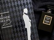 Redécouverte livre monde selon Karl Lagerfeld
