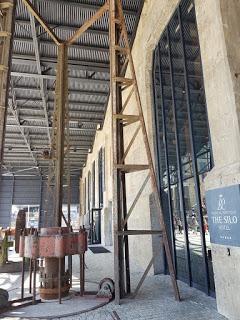 le quartier des silos
