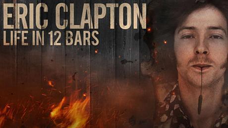 Revue cinématographique et musicale #10 : Eric Clapton, le blues comme révélateur de l'âme