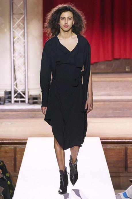 Vivienne Westwood : un défilé politique