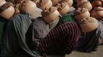 Faites sortir les figurants : Un documentaire (absolument génial) de Sanaz Azari