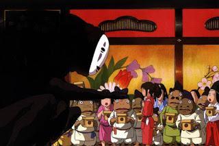 Le Voyage de Chihiro. Voyage au bout de l'enfer