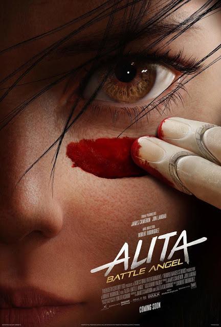 Alita : Battle Angel