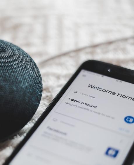 habitat connect smartphone application bluetooth - blog déco - clem around the corner