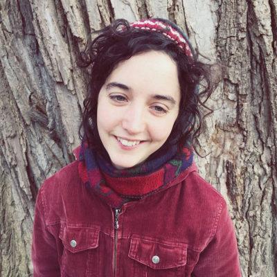 FRANCOUVERTES 2019: 10 questions absurdes à Anaïs Constantin