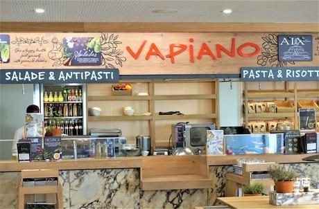 Vapiano vous offre l'hiver en édition limitée