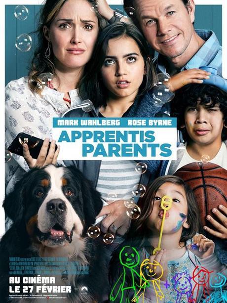 CHRONIQUE FILM : Apprentis Parents