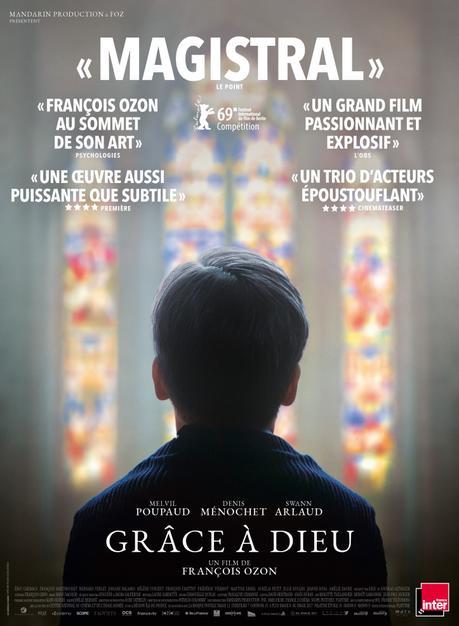 CHRONIQUE FILM : Grâce A Dieu