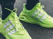 Innersect adidas LXCON Neon Green images
