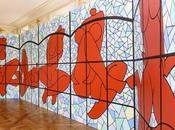 Quand Desheng rencontre Matisse