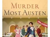 Murder Most Austen Tracy Kiely