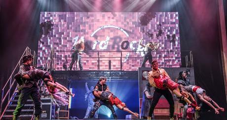 We will rock you au Casino de Paris