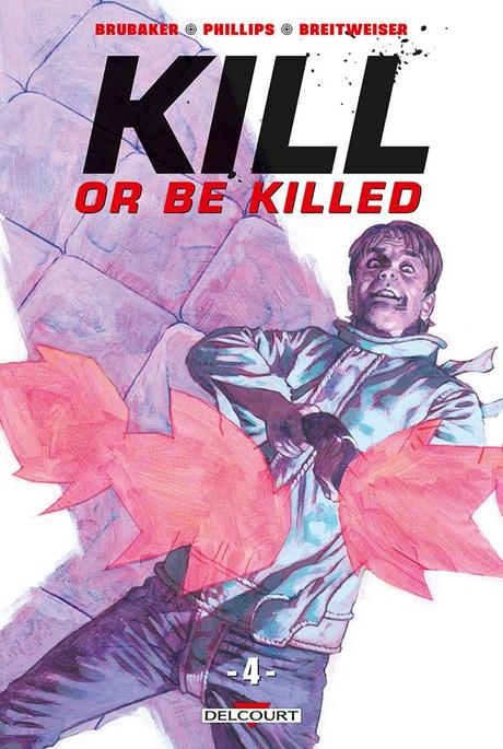 Comics en vrac : Generation Gone, Kill or be Killed, Thor et Dr Strange