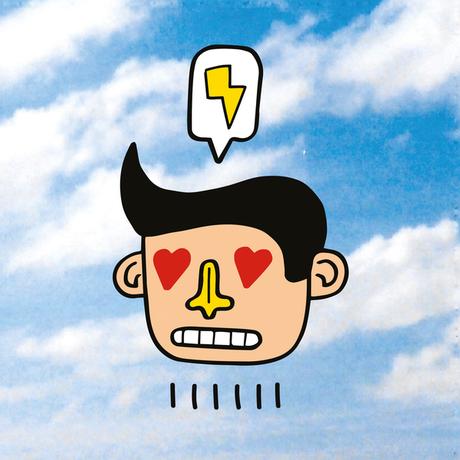 BILLY BELIEVE – STUCK IN THE SOUND