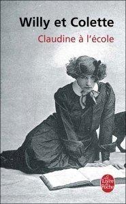 Chronique de lecture : Claudine à l'école de Colette