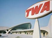 TWA: terminal d'aéroport transformé hotel York