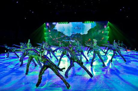(Rendez-vous) Holiday on Ice, un spectacle anniversaire