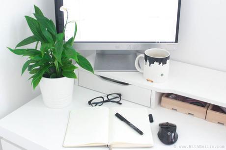 10 choses à faire chaque début de mois pour être organisé