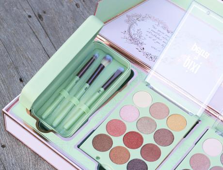 Maquillage de journée avec les nouveautés Pixi Beauty !