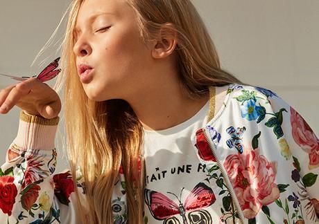 Collab : H&M x Nathalie Lété