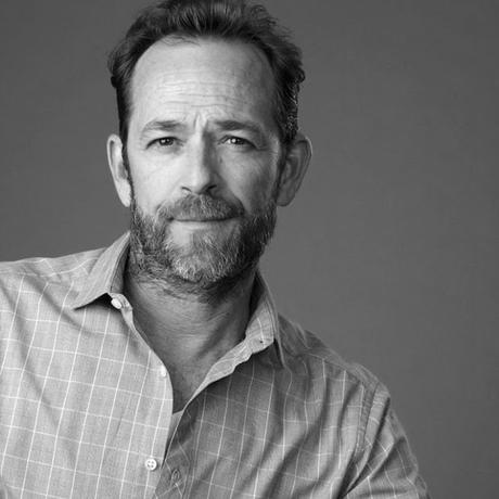 Hommage à Luke Perry