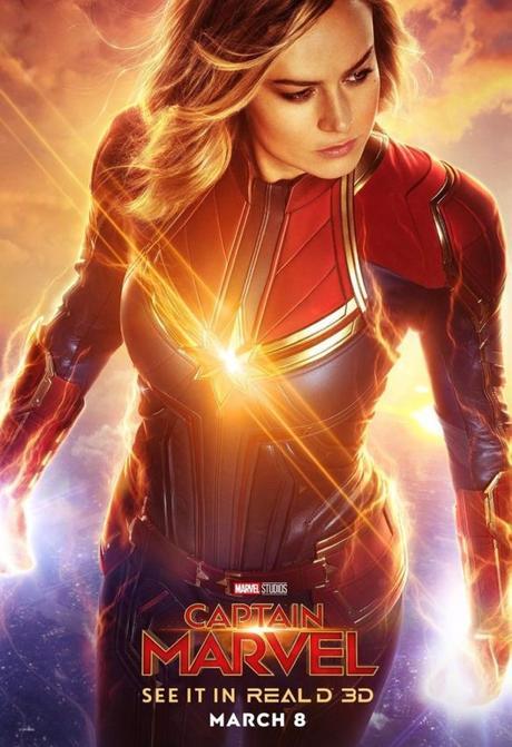 Critique: Captain Marvel