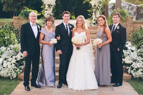 Comment choisir une robe mère de la mariée