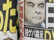 Japon Carlos Goshn sorti prison mais reste résidence surveillée