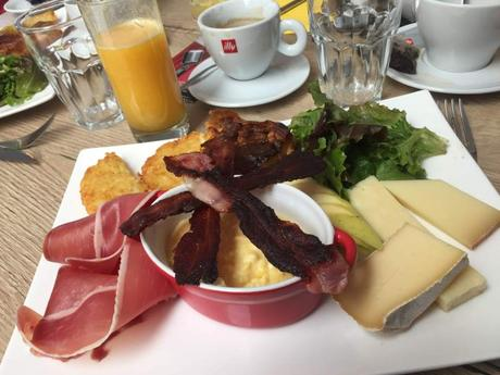 Assié Toi et Brunch ! Au Plessis-Bouchard (95)