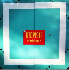 Episode 1 : Utopiste debout ! avec Sandrine Roudaut