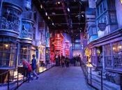 bonnes raisons d'aller studios Harry Potter près Londres