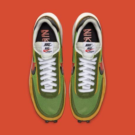 La date de sortie des Nike Sacai Daybreak à été repoussée