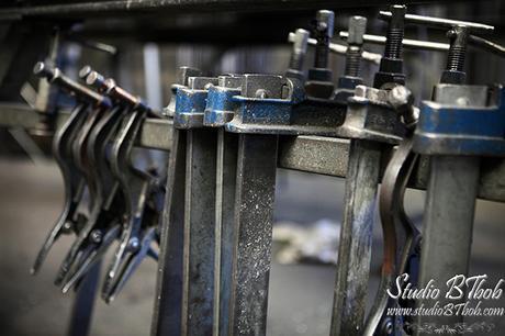 Photos entreprise metallerie