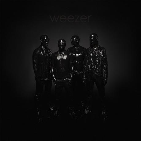 WEEZER (BLACK ALBUM) – WEEZER