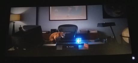 [SPOILER] Les deux scènes post-générique de Captain Marvel !