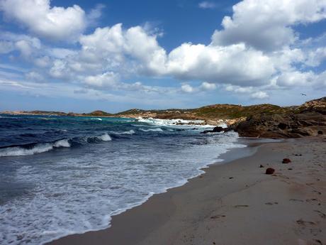 Maddalena et ses plages