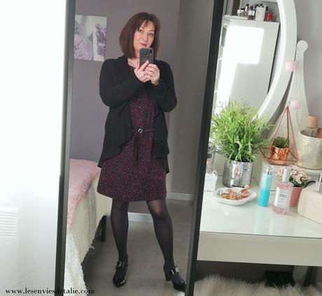 Cebelia invente le Collant intelligent Galbant ventre & jambes